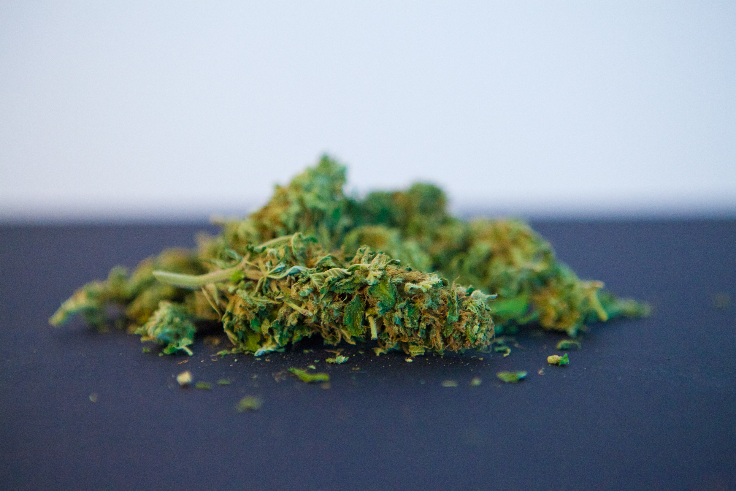 The best Biological Weed