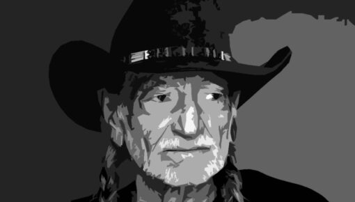 Willie Nelson Article Hightimes