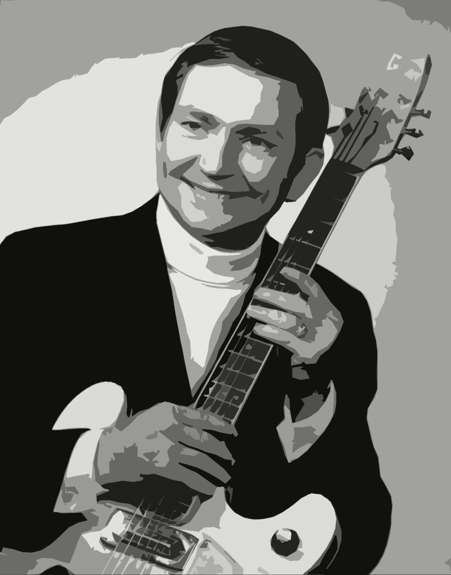 Young Willie Nelson